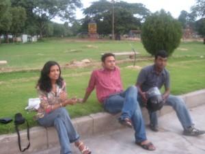Me n group