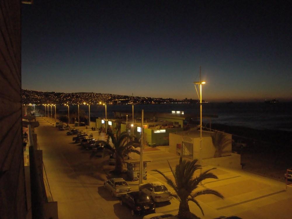 Valparaiso De Chile (2/3)